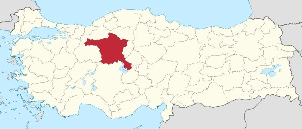 ankara-turkia