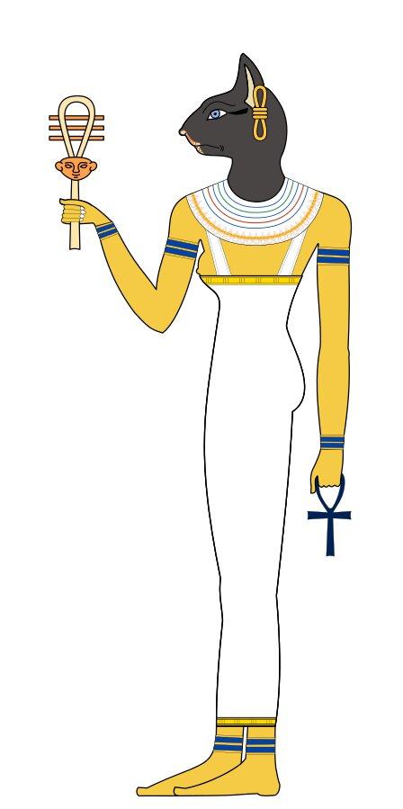 diosa-bastet