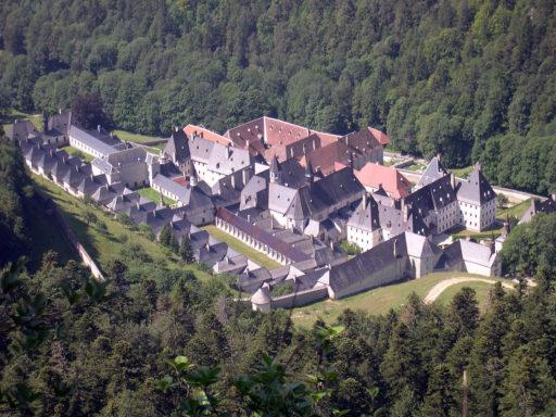 monasterio-francés-le-grand-chartreux